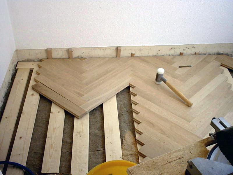 Alter Holzfußboden Sanieren ~ Alte holzboden sanieren altbau sanierung boden beplankung
